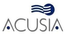 Acusia Logo